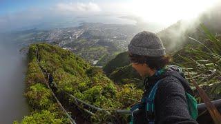 LIVING THE DREAM - Oahu, Hawaii