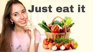 Половина еды выбрасывается загрязняя планету Нам не нужно столько еды сколько производят