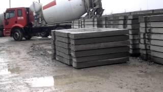 Дагресурс ЖБИ плиты дорожные 3×2×0.16 М 350.(, 2014-11-17T16:44:21.000Z)