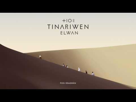 """Tinariwen - """"Fog Edaghàn"""" (Full Album Stream)"""