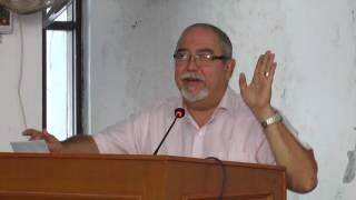 Shree Percy Kavina, Senior Counsel, Gujarat High Court - Part 1