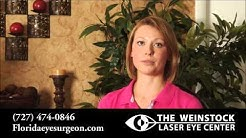 LASIK Eye Surgery in LASIK Tampa Bay Fl Laser Eye Surgery