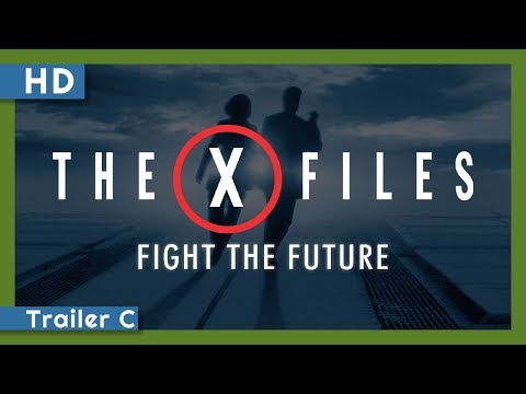 The X Files trailers