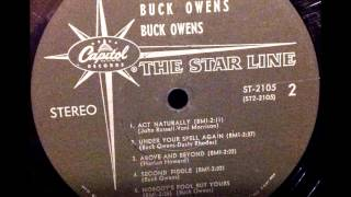 Under Your Spell Again , Buck Owens , 1959 Vinyl