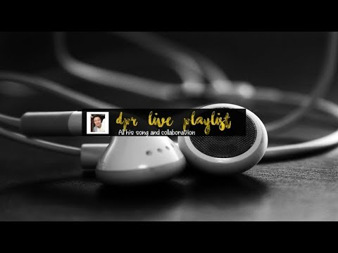 [PLAYLIST] DPR LIVE (디피알 라이브)   ALL HIS SONG AND FEATURING