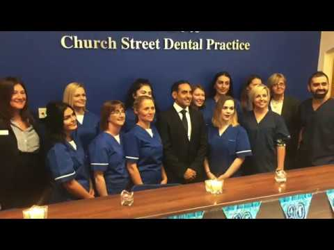 Church Street Dental Practice Celebrates 90 Years