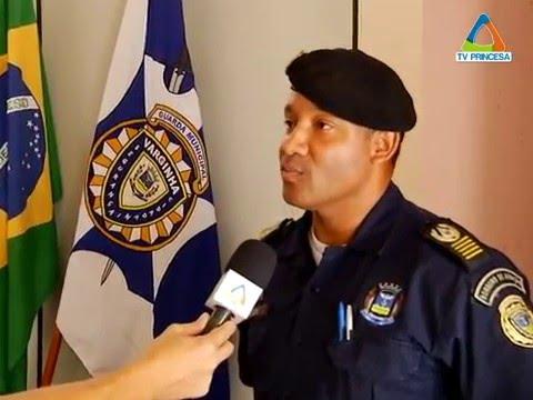 (JC 11/02/16) Inscrições Abertas Para O Concurso Da Guarda Civil Municipal De Varginha