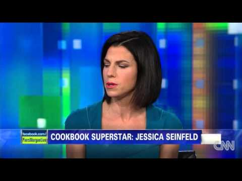 Piers Morgan - Seinfeld: Jerry Doesn't Cook 25/10/2013