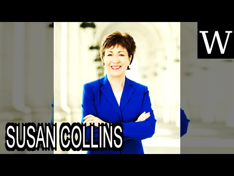 SUSAN COLLINS - WikiVidi Documentary