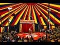 pattern circus wall clowns funny performance LOL ROFL LMAO