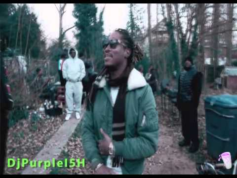 Future - Codeine Crazy (Chopped Project)