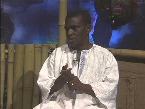 Calling The Dead - Asumasem on Adom TV (6-5-15)