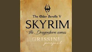 The Dragonborn Comes (From ''The Elder Scrolls V: Skyrim'')