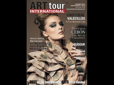 Best Of The International Arts 2013