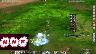 OW on !Aion