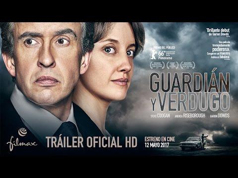 GUARDIÁN Y VERDUGO - Tráiler oficial español - YA EN CINES