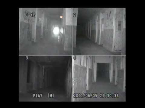 Waverly Hills Sanatorium Ghost Spirit Apparitions Paranormal