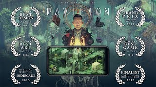 Pavilion: Touch Edition