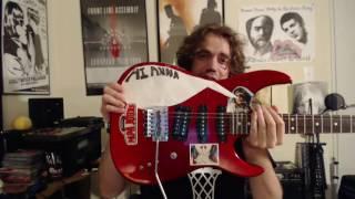 Kramer Striker 600 ST Full Review and Demo the Best Beginner Cheap Guitar