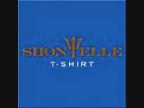 T Shirt  - Shontelle