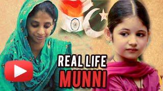A Real Bajrangi Bhaijaan Story, Indian Girl Stuck In Pakistan!