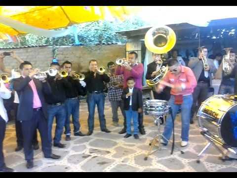 Banda bucanera y banda batallosa 2014 la cuichi