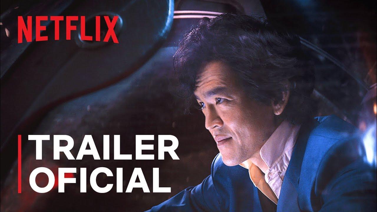 Download Cowboy Bebop   Trailer oficial   Netflix