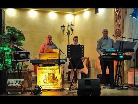 Wawa Band Zespół Muzyczny -I can Boogie - spiewa Asia