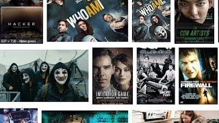 En İyi Hacker Filmleri - Gerilim Suç Hacker Filmleri ( Top 14 )
