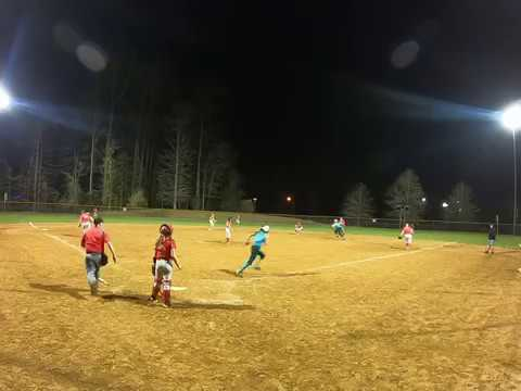 VA Glory 14U ACT V VA Stingrays 4-6-2019 (2)