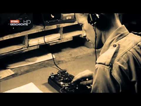Die Wüstenratten: Der Zweite Weltkrieg in Nordafrika(El Alamein) Teil 2/2