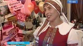 Масштабный фестиваль «Песня русская родная» прошёл в Иркутской области