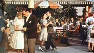 Swing in 3rd Reich: Eugen Wolff Tanz-Orch.: Zwei Schwalben haben sich geküßt, 1936