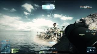 Battlefield 3 - Pretty Hate Machine