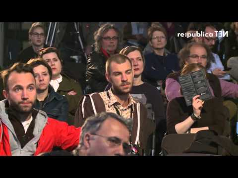 re:publica 2016 – Mark Surman: Empire and Communications: Power and empowerment on the internet on YouTube