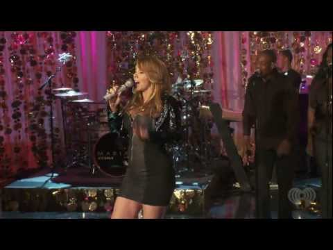 Mariah Carey - 'We Belong Together': Stripped (iHeartRadio)