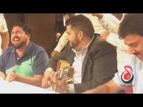 ADORACIÓN ESPONTÁNEA · Jose Manuel Giles, David de Ocharcoaga, Pedro Cigala, Lupe Silva, etc...