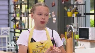 """""""Bake Off – Junior"""" – zwiastun odc. 10"""