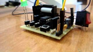 Автоматический выключатель света с таймером(, 2014-07-31T09:01:29.000Z)