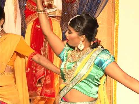 Kanha Soja /Ishara Dance Troupe #Guyana