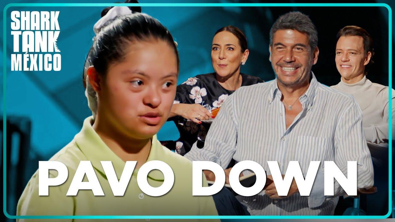 Download PREESTRENO: Dándole empleo a personas con síndrome de Down | Shark Tank México