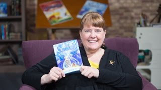 Meet the Author: Ingrid Law