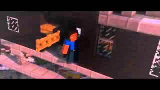 [No Text] İntro Minecraft Animation [5 Likes]