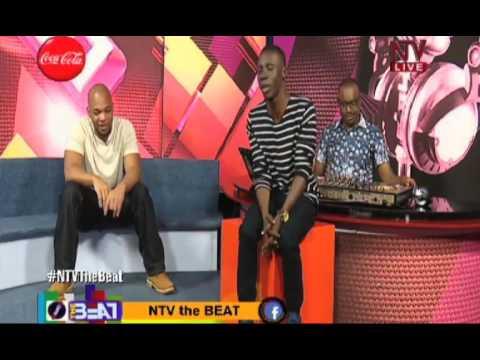 NTV THE BEAT: Douglas Lwanga hosts OMEHGA