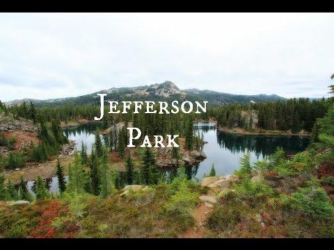 Jefferson Park September 15th, 2015