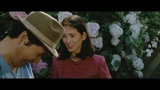 映画『男はつらいよ 寅次郎あじさいの恋』(第29作)4Kデジタル修復版