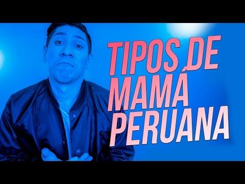 TIPOS DE MAMÁ PERUANA, Especial Día de las Madres de YouTube · Duración:  4 minutos 1 segundos