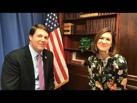 My Faith Votes LIVE with Congressman Jodey Arrington