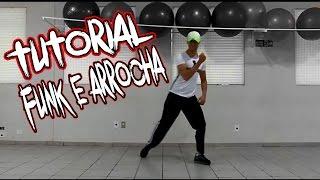 Aprenda a Dançar Funk e Arrochanejo - Paulo Amorim