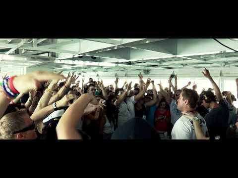 Cosmic Gate - The Theme (Official Video)
